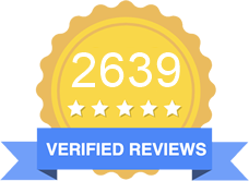 Number of Verified Reviews